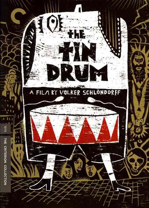 TIN DRUM BY BENNENT,DAVID (DVD)